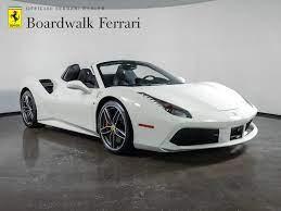 Ferrari Dealer Near Dallas 888 806 7437 Plano Tx
