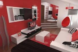 red and white furniture. Red Room Furniture White Blue Bedroom Black And Decorating Ideas N