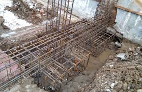 Besi begel untuk rumah 1 lantai bisa pakai. 57 Gambar Pondasi Rumah 2 Lantai Gratis Terbaik Gambar Rumah