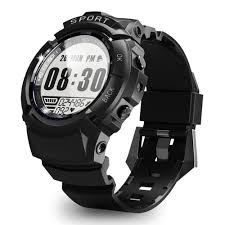 Makibes Mini <b>G01</b> Sports <b>Smartwatch</b> Dynamic 5ATM 30 Days ...