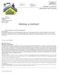 sample roofing contract roofing contract texas by aaa46674 sample roofing contract real