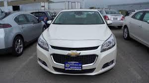 2014 Chevrolet Malibu Eco vs 2013 Chevrolet LTZ walk around and ...