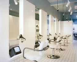 Modern Design Hair Salon Cool Clean Modern Hair Salons Decosee Hair Salon