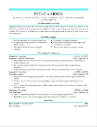 Ready To Use Accounting Resume Template Dadakan