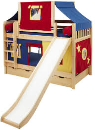 Boys Beds \u0026 Bedroom Furniture | Maxtrix Kids Furniture | Maxtrix