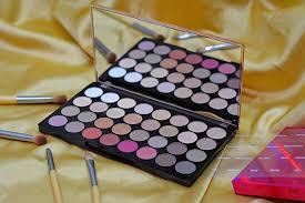 makeup revolution makeup