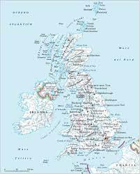 Gran Bretagna e Irlanda del Nord, Regno Unito di nell'Enciclopedia Treccani