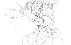 Assassins Creed Coloring Pages Cool Design Assassin S Creed Coloring