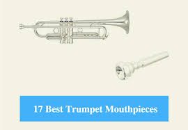Trumpet Mouthpiece Size Chart 17 Best Trumpet Mouthpiece Reviews 2019 High Notes Jazz