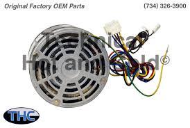 lennox blower motor. lennox 41w50 blower motor