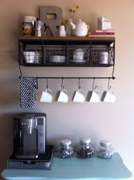 coffee bar ideas pictures  images about diy coffee bar ideas a on pinterest little cup kitchen c