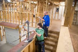 Construction Electrician Construction Electrician Program Achieves 100 Percent