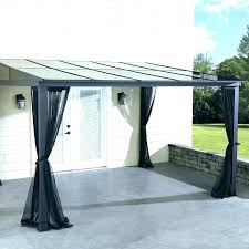 mosquito net patio curtains netting for porches