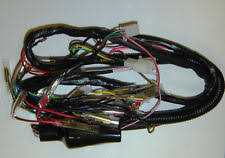 rd wiring yamaha rd250 rd350 all wiring harness