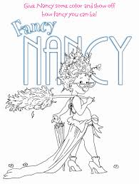 alert famous fancy nancy printable coloring pages gallery in connect360 me