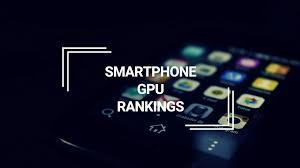 Mobile Gpu Chart Mobile Gpu Rankings 2019 Adreno Mali Powervr Tech Centurion