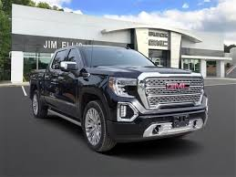 New 2019 GMC Sierra 1500 For Sale in Atlanta GA | Stock: S19011