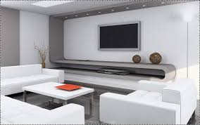 Interior Design Sofas Living Room Contemporary Gray And White Living Room Design Ideas With Unique