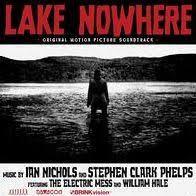 <b>Lake</b> Nowhere [<b>Original</b> Soundtrack] | 187830009028 | <b>Vinyl</b> LP ...