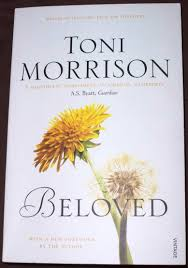 beloved by toni morrison a year  beloved by toni morrison