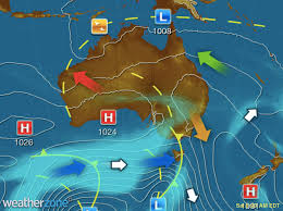 Australia Record Dry Start To 2019 In Melbourne