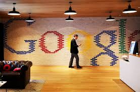 collect idea google offices tel. Wonderful Idea An Employee Walks Through The Lobby Of Googleu0027s Washington Headquarters  Jan 8 2015 With Collect Idea Google Offices Tel R