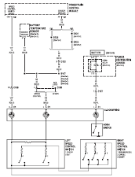 2002 jeep wrangler tj electrical wiring diagram schematic and pinouts if a component is most jeep wrangler tj wiring diagram schematic