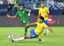 كلاكيت ثالث مرة.. الأخضر لا يهز شباك البرازيل في السعودية   صحيفة المواطن  الإلكترونية