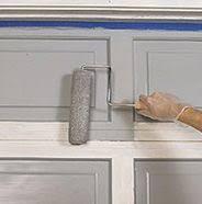 painting garage doorGarage doors that look like barn doors Very easy DIY with paint