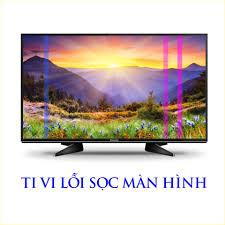 ⚠ Lỗi tivi bị sọc Một ngày nào đó trên... - Lam Sơn Computer
