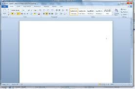Microsoft Word 2010 Free Download Mimpi