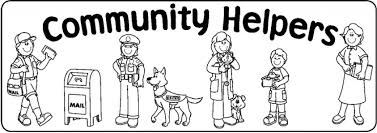 coloring pages community helpers   murderthestoutcommunity helpers coloring page az pages inside