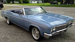 1966 Chevrolet Impala for sale near Cadillac, Michigan 49601 ...