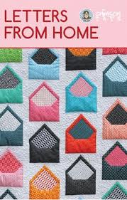 Old City Gates Quilt Pattern | quilting | Pinterest | Patterns ... & Letters From Home Quilt Adamdwight.com