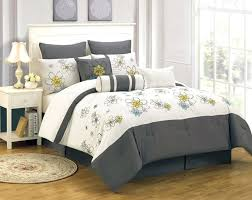 white full size comforters large size of size comforter twin sets blue grey white bedspread set