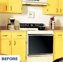 magnificent 90 kitchen cabinet refinishing before and after