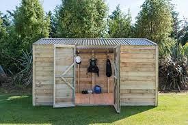 wooden garden sheds for all kiwi backyards
