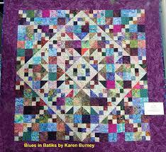 Smoky Mountain Quilt Guild Show 2016 | Zippy Quilts & Smoky Mountain Quilt Guild show, Karen Burney Adamdwight.com