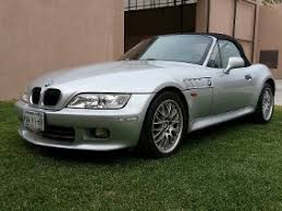 pictures bmw z3. Bmw Z3 3.0 Convertible 5vel L6 At Pictures