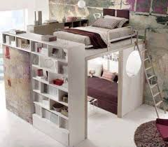 Great Bunk Beds For Adults With Desk