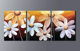 flower oil painting on canvas modern oil paintings on canvas flower painting flower oil painting on canvas