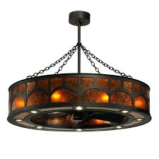 rustic ceiling fan standard size fans w light kit outdoor with lights large hunter