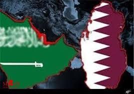نتیجه تصویری برای خشم سعودیها از ضربه قطر به ناتوی عربی