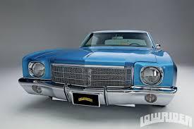 1970 Chevrolet Monte Carlo - Lowrider Magazine