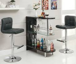 office mini bar. Large-size Of Luxurious Storing Your Bottle Also Black Cushion That Match And Home Mini Office Bar
