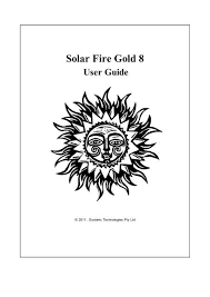 Astrolabe Birth Chart Solar Fire Gold 8 Astrolabe Astrology Software Reports