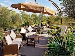 courtyard furniture ideas. Comfortable Outdoor Furniture Backyard Courtyard Ideas