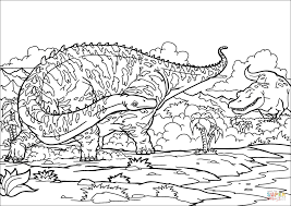 Gorilla Vs T Rex Coloring Pages Wiring Diagram Database