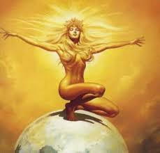 Image result for summer solstice pagan