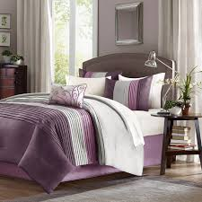 Nursery Beddings : Dark Purple And Gold Comforter Set Also Purple ... & Full Size of Nursery Beddings:dark Purple And Gold Comforter Set Also Purple  Comforter Twin ... Adamdwight.com
